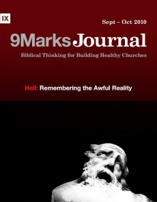 9Marks Journal: Hell