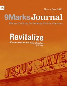 9Marks Journal: Revitalize